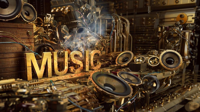 25 Best Music Wallpapers 2017