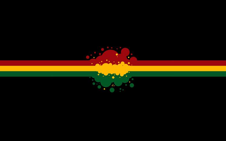 Most ed Reggae Wallpapers
