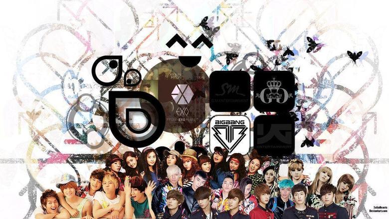 boyfriend kpop group
