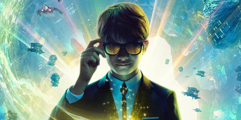 Disney May Have Missed the Point of Artemis Fowl