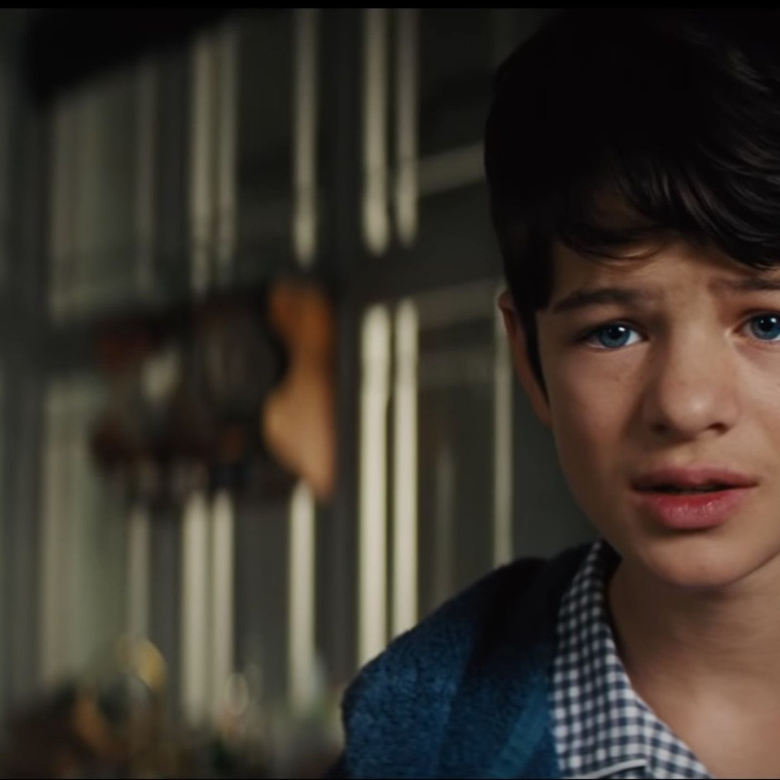 The first trailer for Disney s Artemis Fowl just dropped Fans