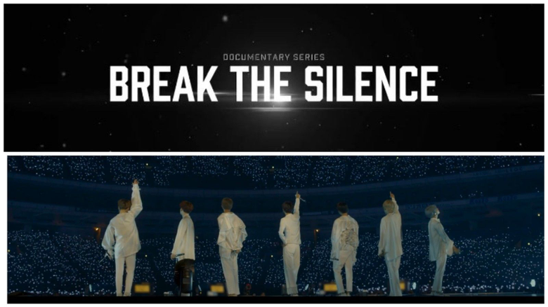Break the Silence The Movie Postponed due to COVID