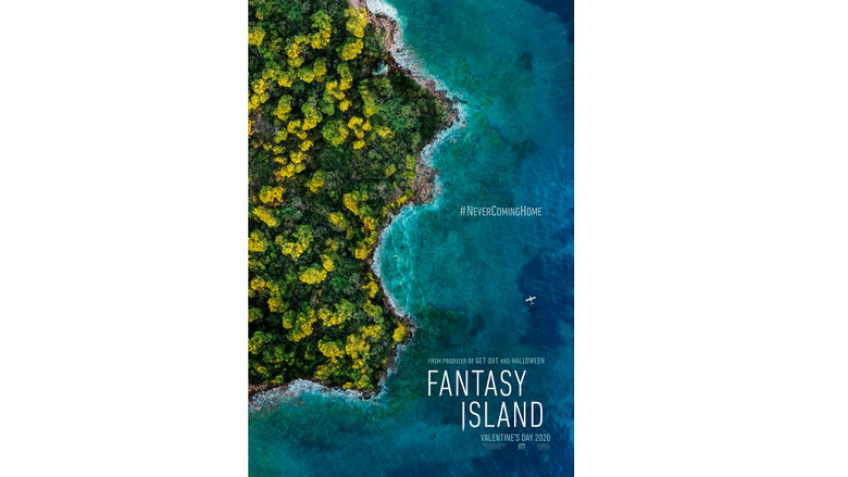 Trailer Watch Fantasy Island Trailer Gives Away Too Many