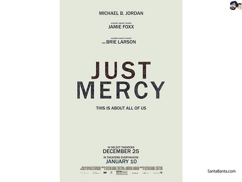 Just Mercy Movie Wallpapers