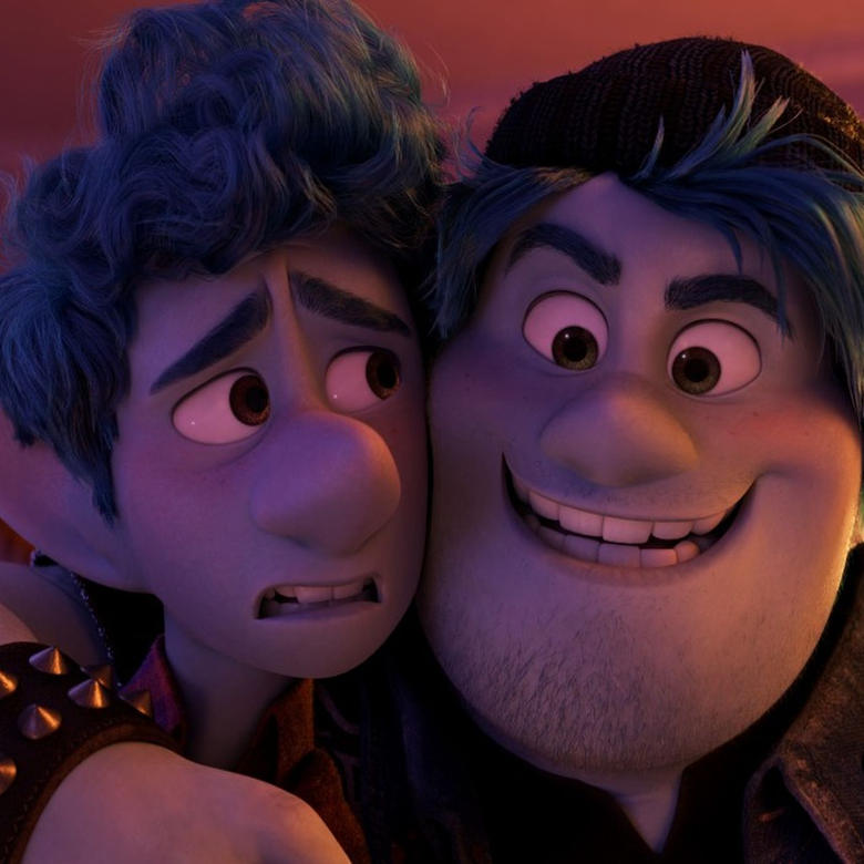 Onward movie review Doesn t move Pixar forward but it s plenty