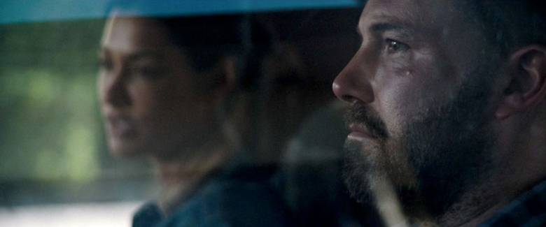 Ben Affleck s Movie The Way Back Is Really Important Trailer