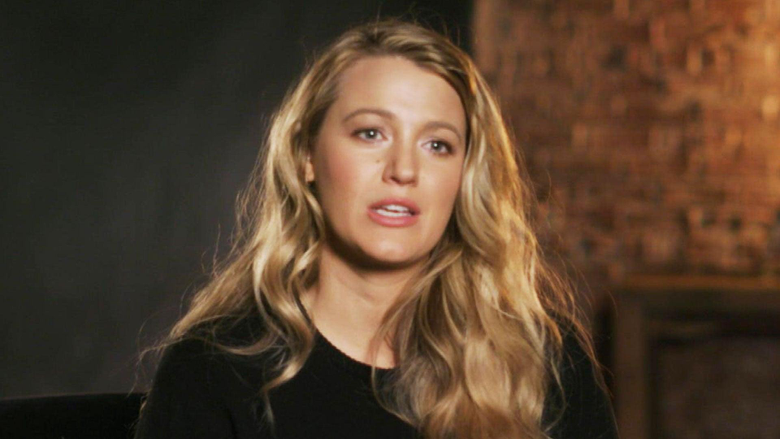 Blake Lively Dishes on Dark Role in Gritty New Revenge