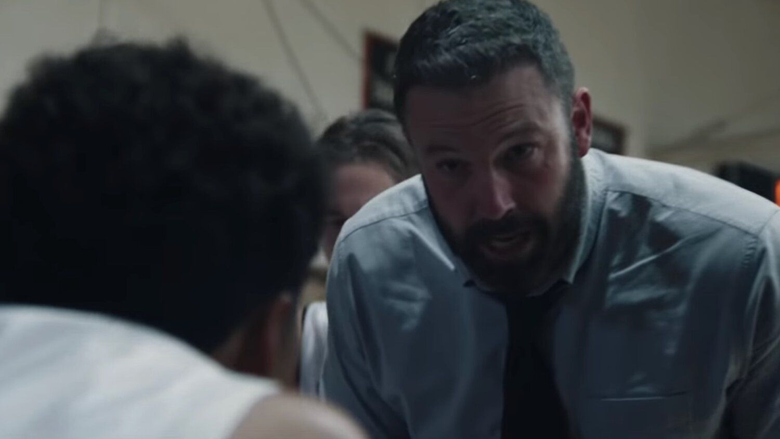 New Trailer for Ben Affleck s Uplifting and Inspiring Sports Film