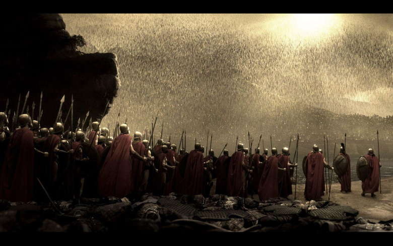 Wallpapers For 300 Spartans Wallpapers 1920x1080