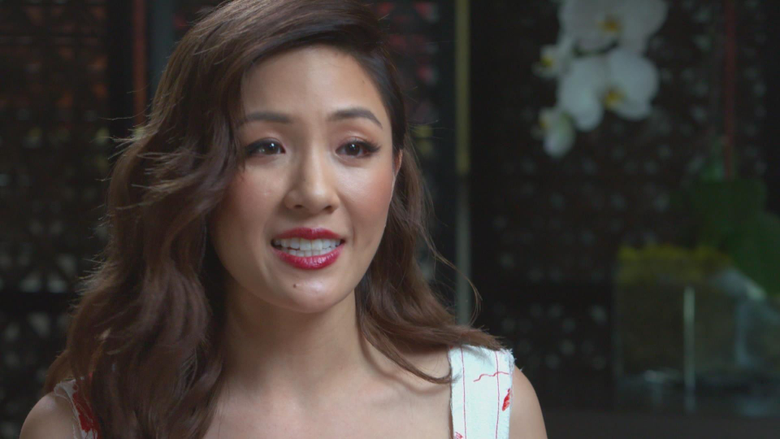 Extended interview Crazy Rich Asians actors and director discuss