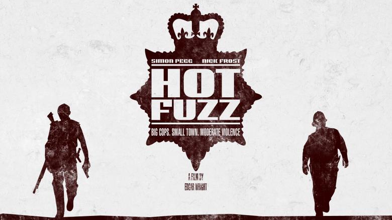 Hot Fuzz HD Wallpapers