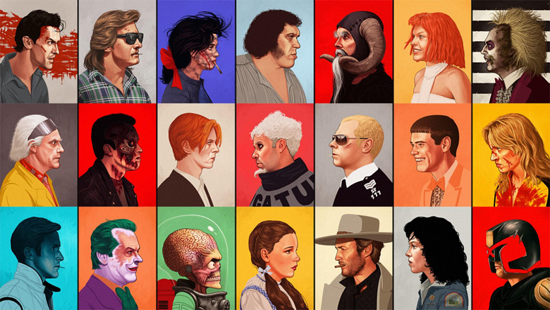 Best 51 Hot Fuzz Wallpapers on HipWallpapers