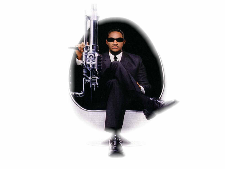 Wallpapers white actor will smith men in black 2 ii