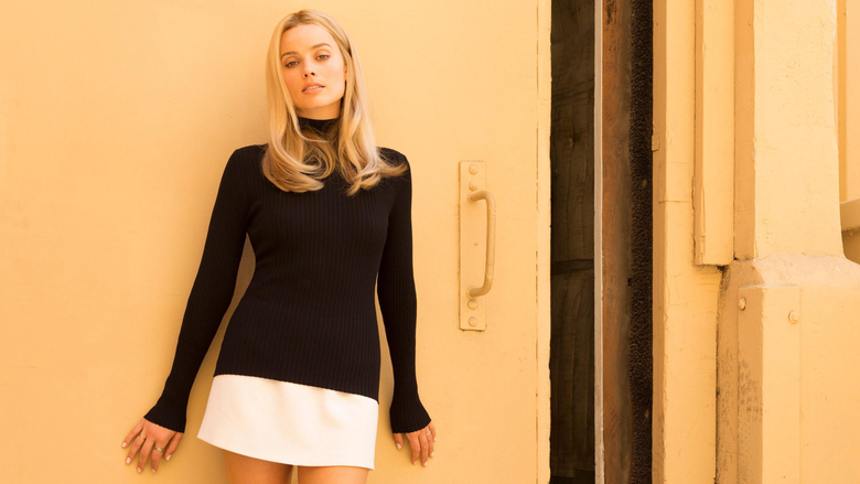 Margot Robbie As Sharon Tate In Once Upon A Time In Hollywood HD