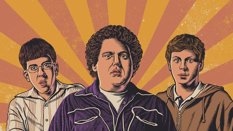 Dick Jokes Drunk Takes and Best Friends How Superbad