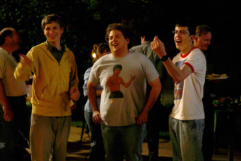 Does Superbad Hold Up After 10 Years