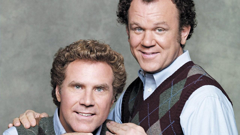 Step Brothers vs Harry and Lloyd