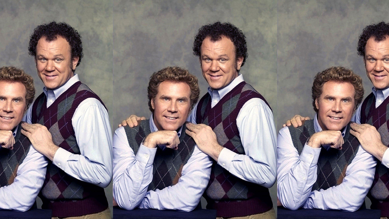 Why Step Brothers Is the Greatest Movie Comedy of the Past