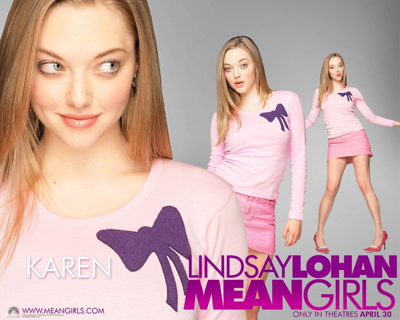 Mean Girls Wallpapers