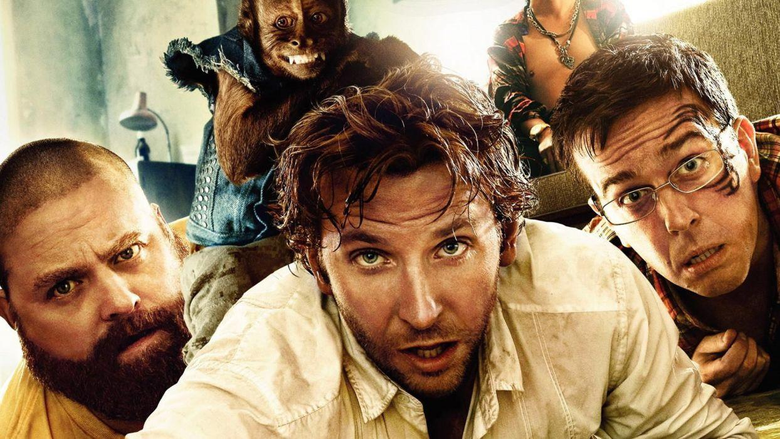 THE HANGOVER PART II g wallpapers