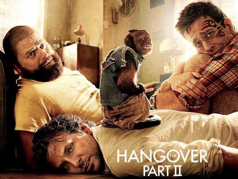 Hangover Part 2 Wallpapers