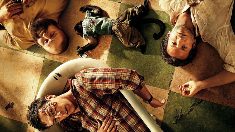 The Hangover Part II HD Wallpapers