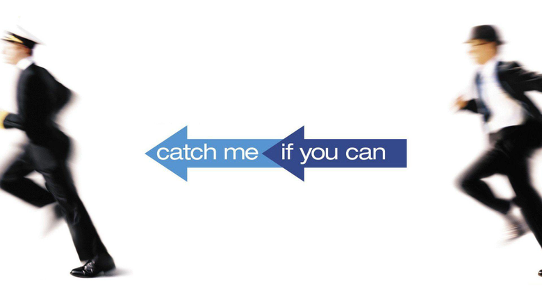 Catch Me If You Can HD Wallpapers