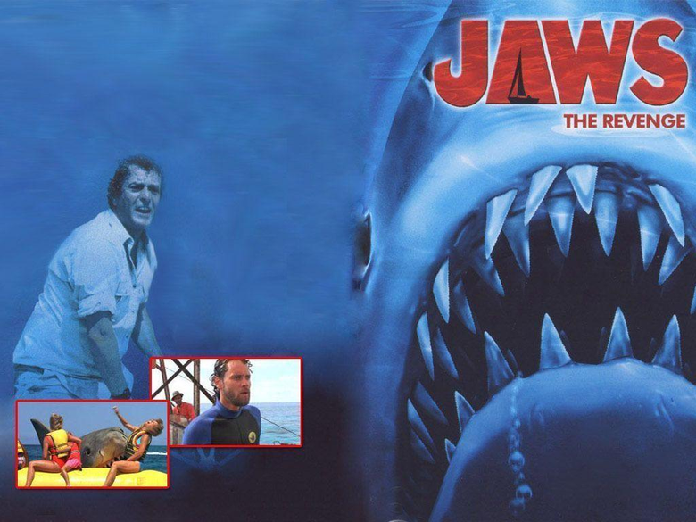 Jaws the Revenge Wallpapers