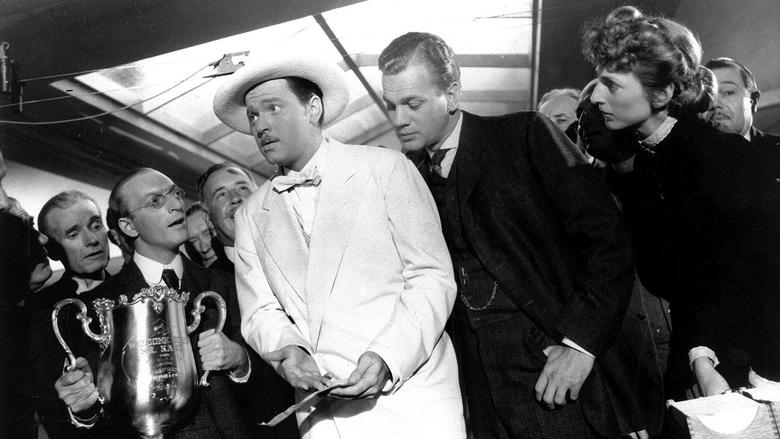 Woody Allen s Top 5 Films