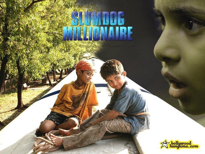 Slumdog Millionaire image Slumdog Millionaire HD wallpapers and