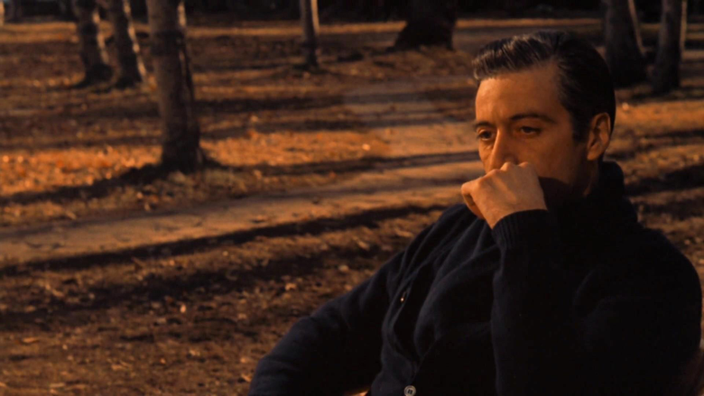 Today I Watched The Godfather Part II