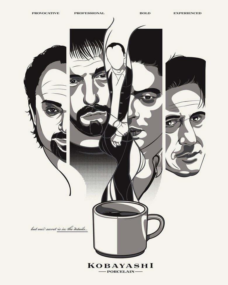 The Usual Suspects image Kobayashi Porcelain HD wallpapers and