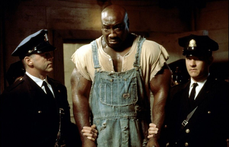 Michael Clarke Duncan image The Green Mile HD wallpapers and