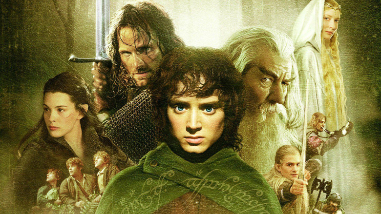 The Lord of the Rings The Fellowship of the Ring HD Wallpapers