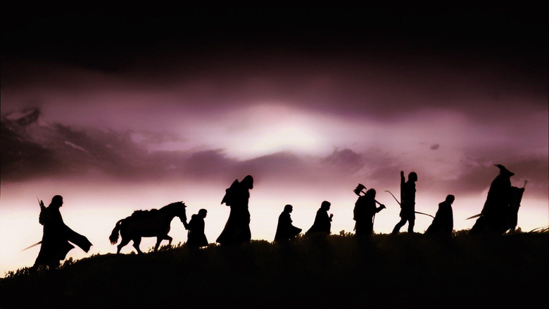 The Lord of the Rings The Fellowship of the Ring Full HD Wallpapers