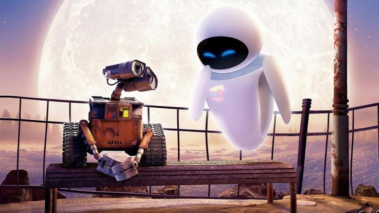 WALL E Wallpapers