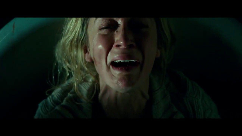 Here s the official trailer of A Quiet Place