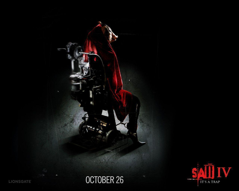 Image For Jigsaw Saw Wallpapers
