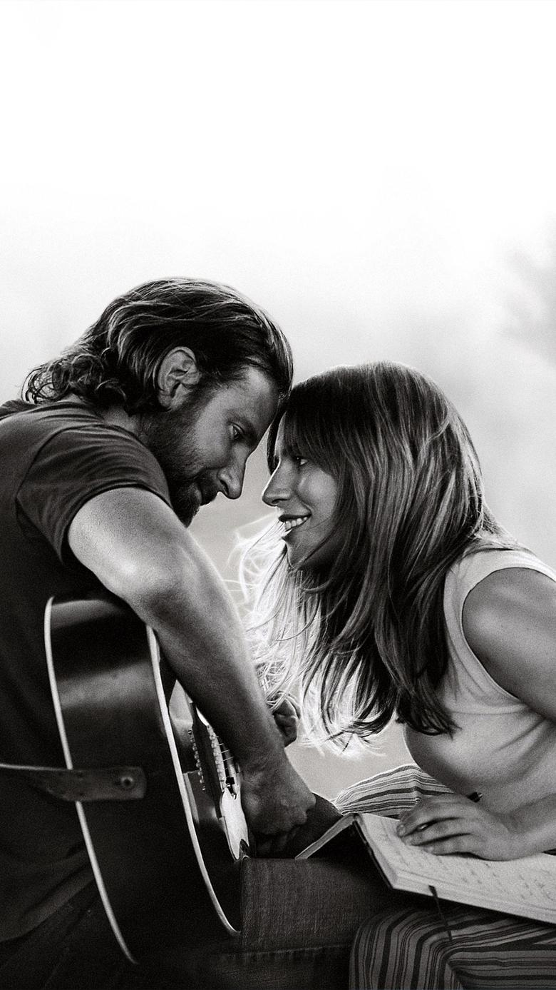 Bradley Cooper Lady Gaga In A Star Is Born