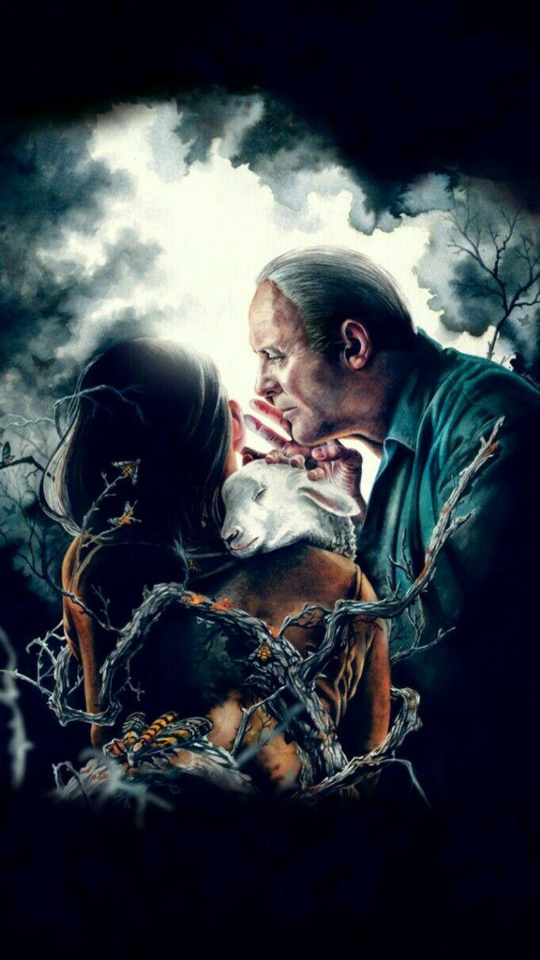 The Silence Of The Lambs wallpaper It s amazing