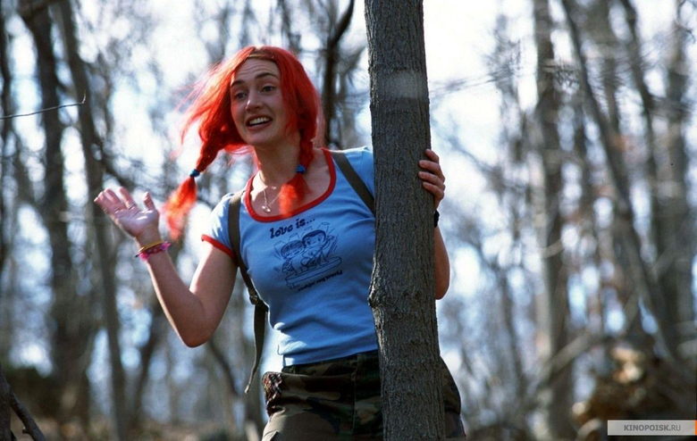 Eternal Sunshine Of The Spotless Mind photo 12 of 18 pics