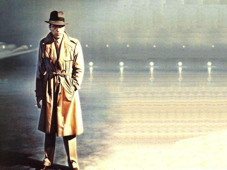 Humphrey Bogart Wallpapers