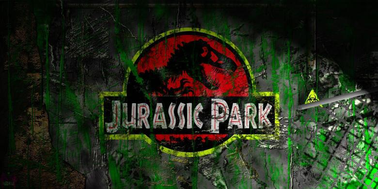 Pix For Jurassic Park Wallpapers