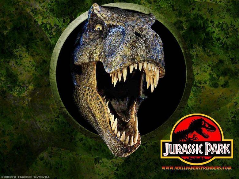 Jurassic Park wallpapers