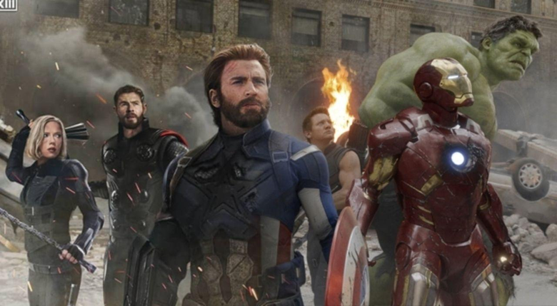 Avengers 4 Most Likely Titles
