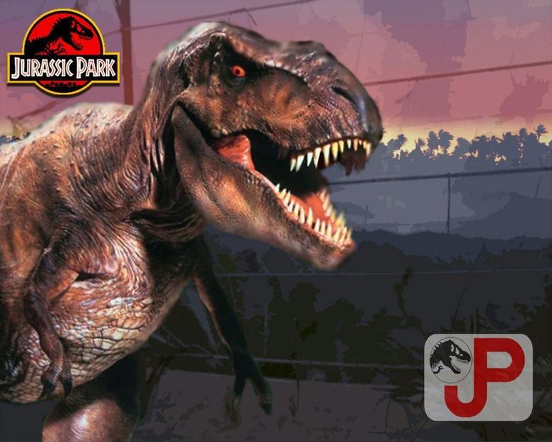 Appealing Jurassic Park Wallpapers 1280x1024PX Jurassic Park