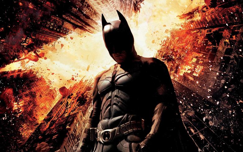 Batman Begins Christian Bale wallpapers