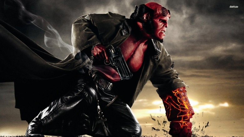 Stranger Things star in talks for R rated Hellboy reboot