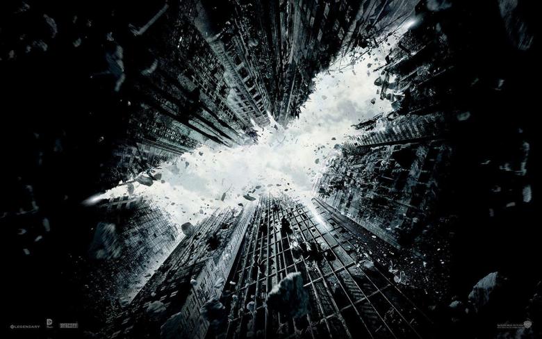 The Dark Knight Rises Wallpapers Decorate Your Desktop Batman Style