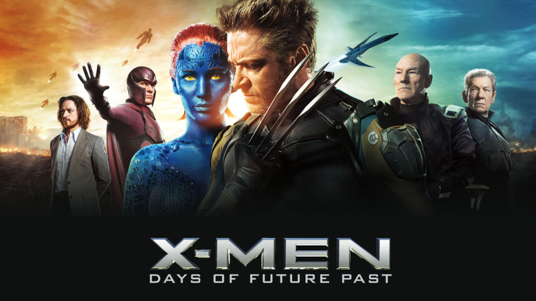 X Men Days Of Future Past Banner HD Movies 4k Wallpapers Image